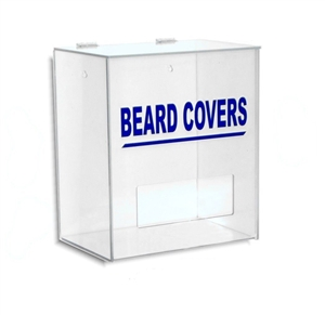 Beard Covers Dispenser