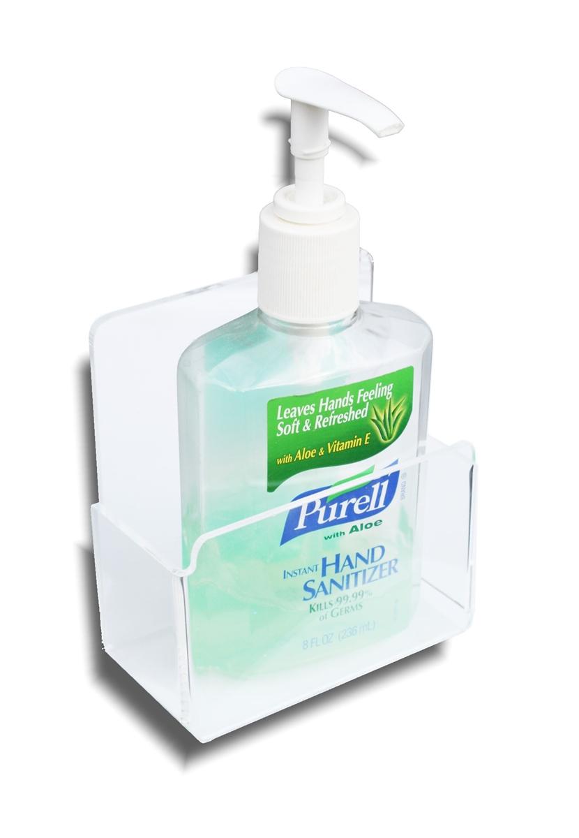 Hand Sanitizer Dispenser Holder