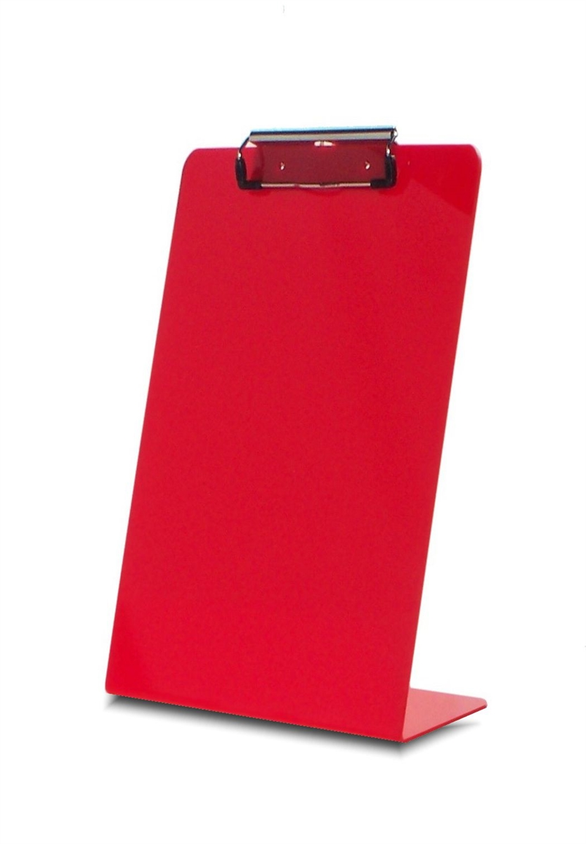 Legal Size Clipboard Stand