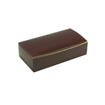 1/4 lb. Brown Wholesale Candy Boxes