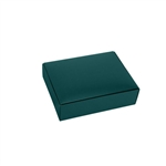 1/4 lb. Forest Green fudge & Candy Boxes