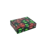 1/4 lb. Christmas Ornaments Chocolate Boxes