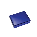 1/4 lb. Royal Blue fudge & Candy Boxes