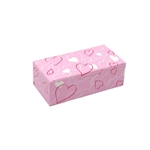1/2 lb. Entangled Hearts 1 Piece Boxes
