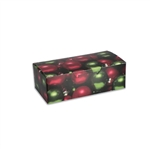 1/2 lb. Ornaments 1 Piece Boxes