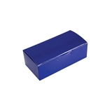 1/2 lb. Royal Blue Fudge Boxes