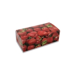 1/2 lb. Strawberry 1 Piece Boxes