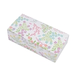 1 lb. Garden Pattern 1 piece - Fudge Boxes