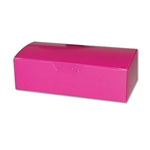 1 lb. Raspberry Pink-Fudge Boxes