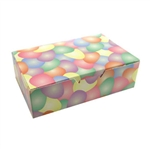 1-1/2 lb. Easter Egg Fudge Boxes