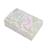 1-1/2 lb. Garden Pattern Fudge Boxes