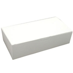 3 lb. Fudge Boxes - White