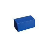 Mini Favor Royal Blue Truffle Boxes