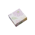 Chocolate Box Covers-3 oz.-1 Layer-Watercolour Garden