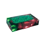 Small Grease Resistant Cookie/Bakery Boxes Christmas Ornaments