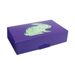 Easter Bunny Grease Resistant Cookie Boxes