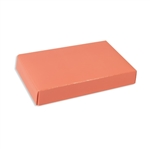 1/2 lb. Box Covers-1 Layer-Coral