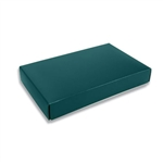 1/2 lb. Box Covers-1 Layer-Forest Green