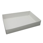 1 lb. Box Bases-Deep-White