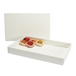 Chocolate Box White Layer Boards