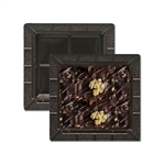 16 oz. plastic tray-1 piece fudge