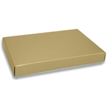 1 lb. Box Covers-1 Layer-Gold