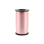 Splendorette Uncrimped Curling Ribbon - PInk
