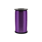 Splendorette Uncrimped Curling Ribbon - Purple