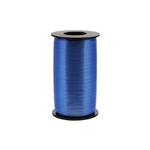 Splendorette Uncrimped Curling Ribbon - Royal