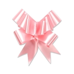 Pink Flora Satin Bow Magic Butterfly Bows