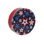 Americana Cookie Tins - Food Safe