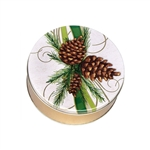 Festive Pine Tins - Food Safe
