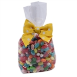 2 lb. Clear candy bags