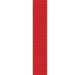 "3/8"" Red Grosgrain on Sale"