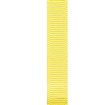 Offray Grosgrain Ribbon - 617 Baby Maize