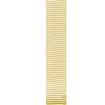 "3/8"" Cream Grosgrain on Sale"
