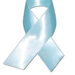Double Face Satin Ribbon - Light Blue