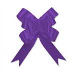 Purple Splendorette Bow Magic Butterfly Bows