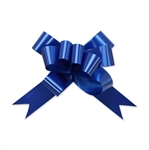 Royal Blue Splendorette Bow Magic Butterfly Bows