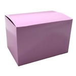 3 lb. Lavender-Easter Egg Boxes