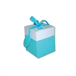 Large Eco Pop Boxes, Blue