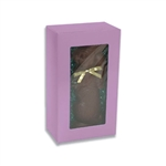 Lavender Easter Bunny Boxes with Window