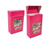 Medium Foodie Flip Top Boxes Pink