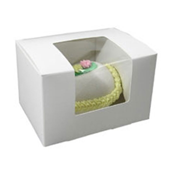 1 lb white easter egg boxes for Design your own egg boxes