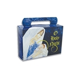 1/2 lb. Box Tote O Holy Night