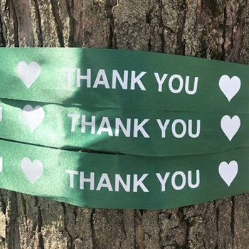 Thank You Frontline Workers - Tree Ribbons