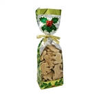 1/2 lb. 2.5 Mil Soft Bottom Cello Bags - Holly