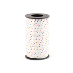 Splendorette Curling Ribbon - Fashion Dots