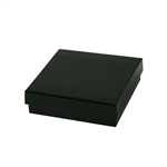 Medium Black Gloss Jewelry Boxes