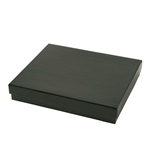 Large Black Gloss Jewelry Boxes